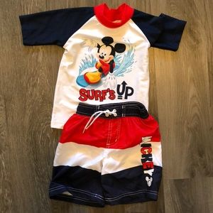 Other - Mickey Swimsuit